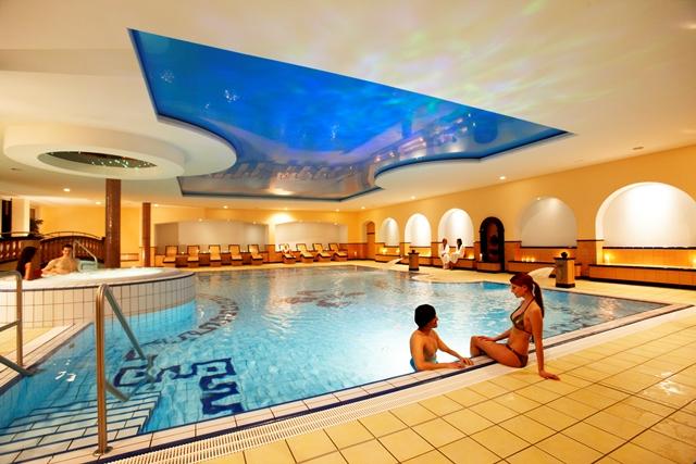 Wellness In Solebad Und Hotel In Deutschland