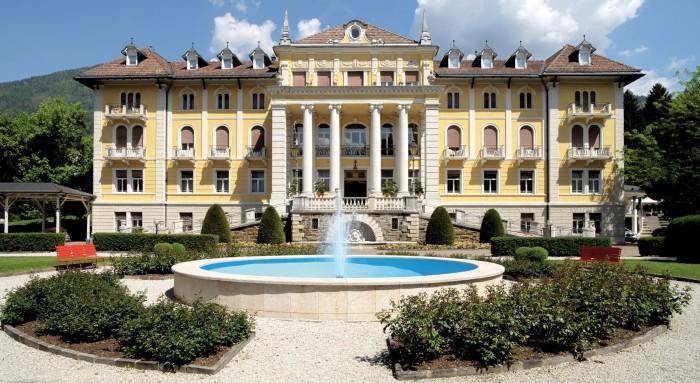 Grand Hotel Imperial S Ef Bf Bddtirol