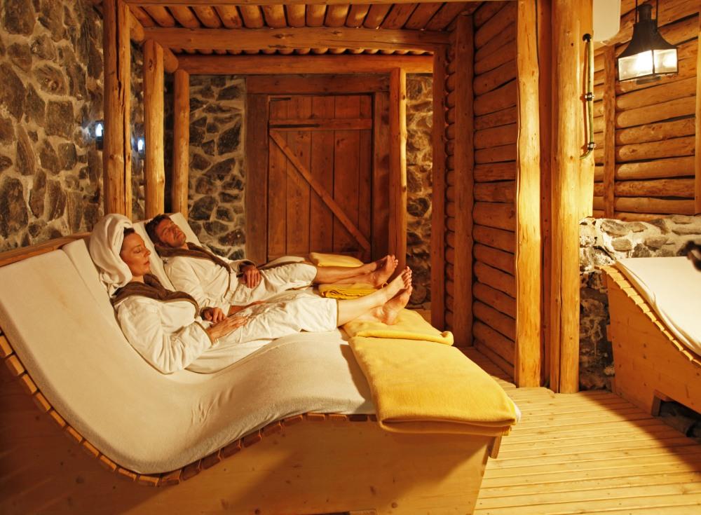 Über Fasching im Mühlbach Thermal Spa & Romantik Hotel in Bayern entspannen