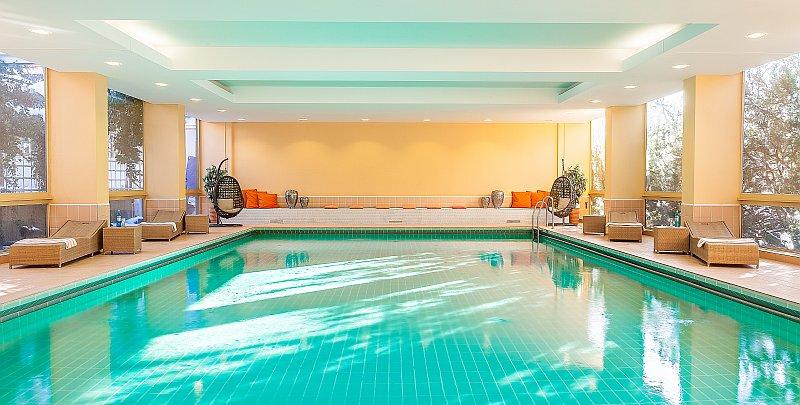 Auszeit für Ihre Gesundheit im relexa Hotel Bad Steben
