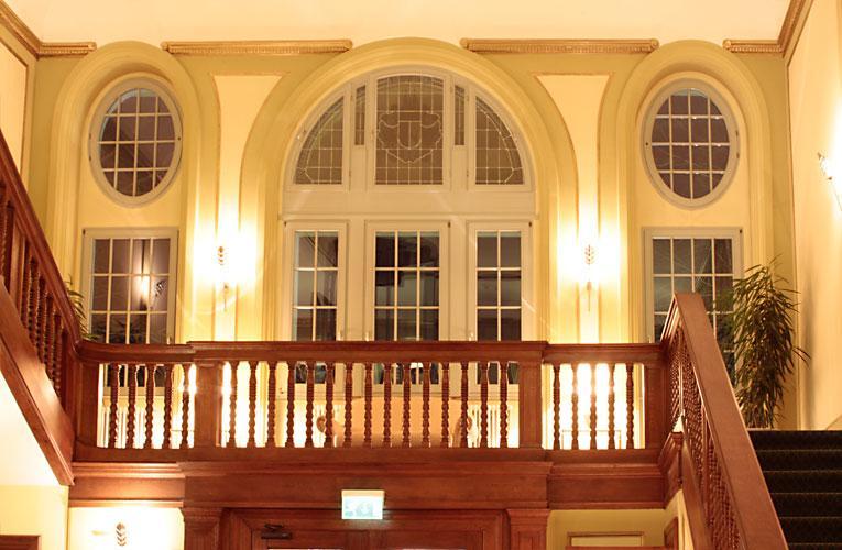 Hotel Villa Heine Halberstadt Sachsen Anhalt