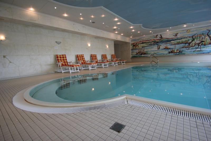 Ambienta Wellness Hotel Bad Munstereifel Bewertungen