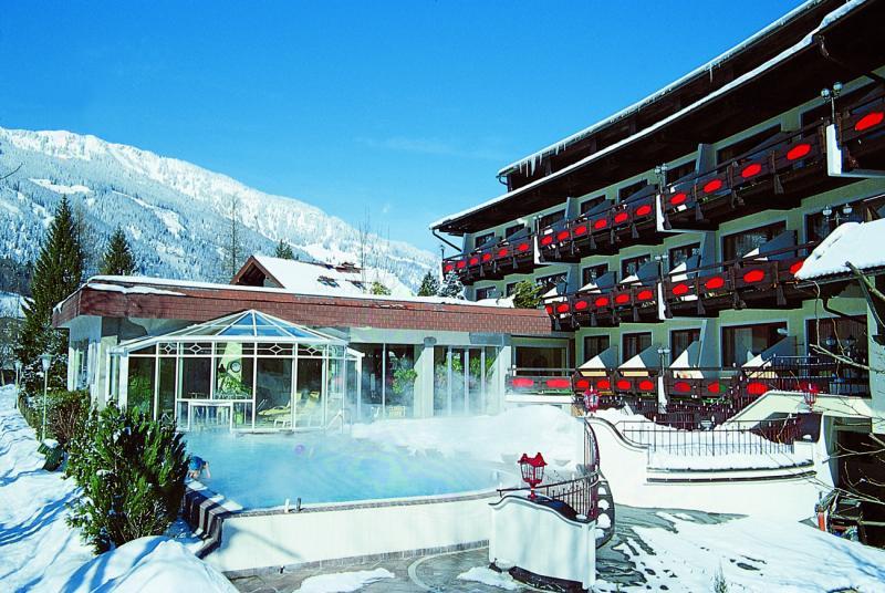 Hotel Klammer\'s Kärnten (Bad Hofgastein) Bewertungen