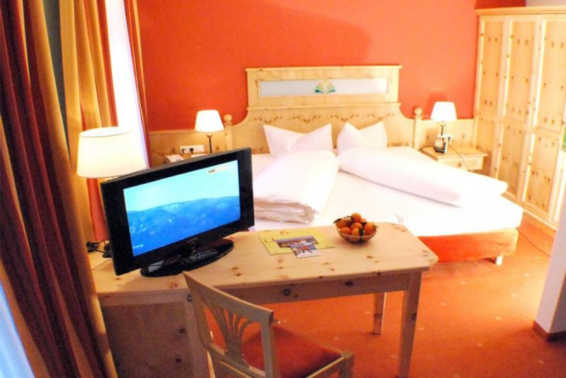 Impression 1 - Hotel Edelweiß