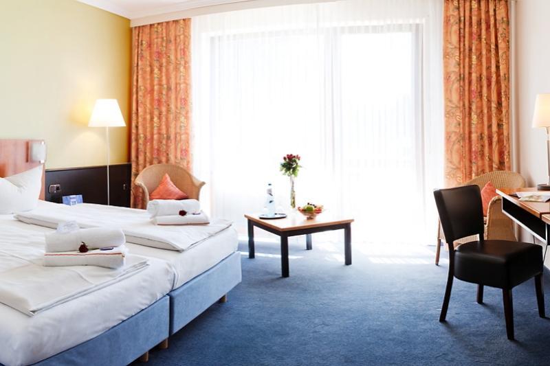 Bad Salzschlirf Wellness Total Im Hotel Aqualux