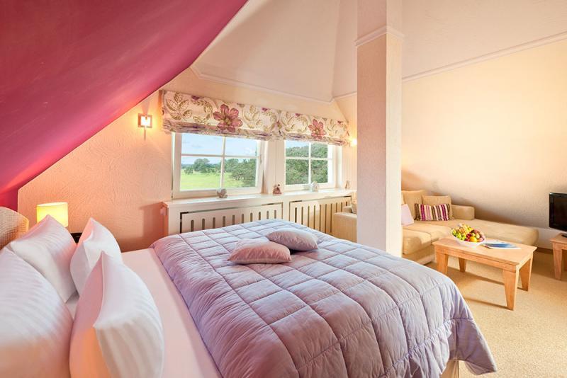 Thiessow Hotel Mit Spa