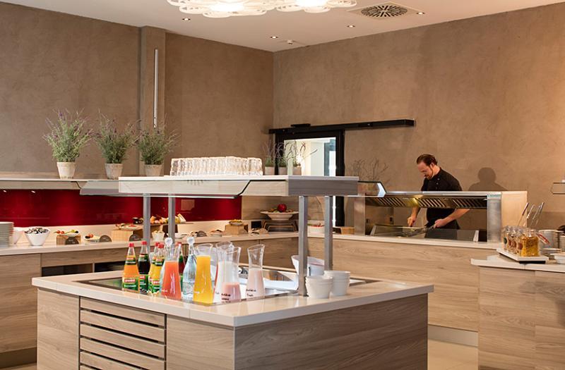 Vital Hotel Frankfurt Bewertungen