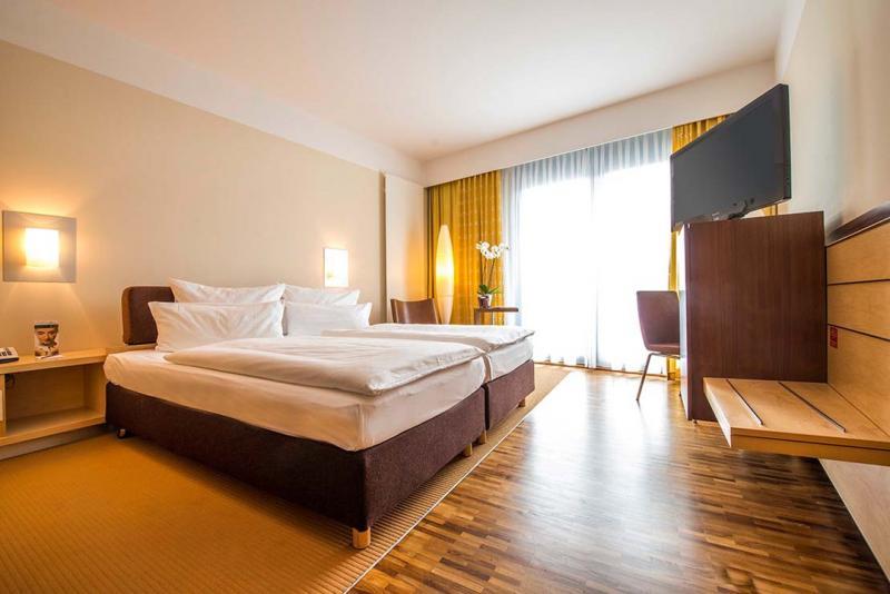 Centrovital Hotel Berlin Bewertungen