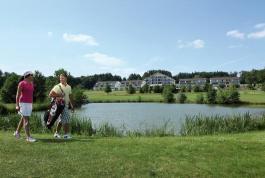 Golf und Relax