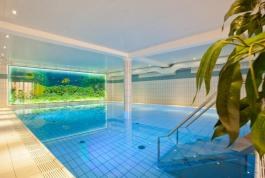 3 Tage Wellness Arrangement