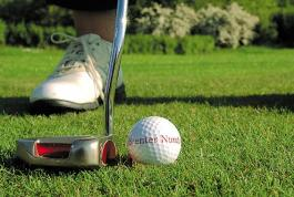 Golf-Trainings-Tage