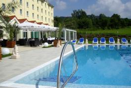 Sommer - Sonne - Pool: 3 Tage Kuschel-Sommer