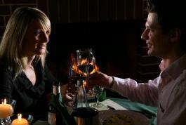 Romantik zu Zweit im Weihnachtswald Goslar