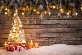 Weihnachts- & Silvesterzauber