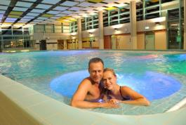 5 Tage Therme pur