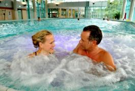 3 Tage Therme pur