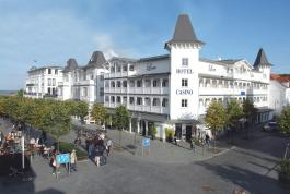 Familienspaß in Binz