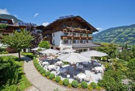 Genussrad-Tour Zillertal - Inntal
