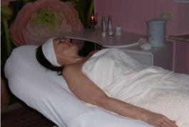Pressotherapie Kur- und Vitalreise