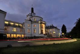 Luxus-Kurzurlaub in Mecklenburg-Vorpommern