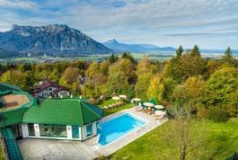 7=6 Nächte im Salzburger Land