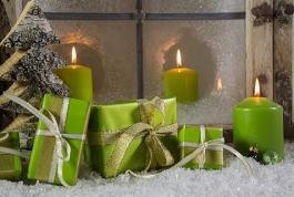 Weihnachtsmagie im Lärchenhof