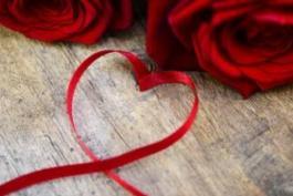 Langes Winterwochenede zum Valentin