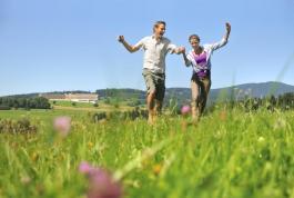 6 Tage Wellnessurlaub in Oberösterreich