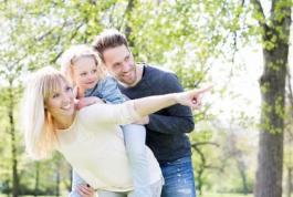 Familien-Wellness-Aufenthalt - 5 Nächte