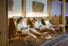 Wellness Pur - Therme Erding
