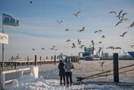 7 Tage Kurzurlaub an der Nordsee