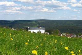 Thüringer Genießerwald