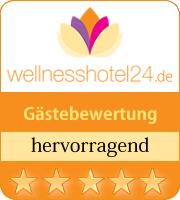 wellnesshotel24.de Bewertungen Parkhotel Residence