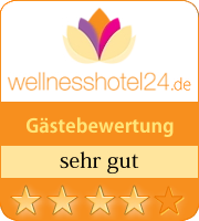wellnesshotel24.de Bewertungen Almwellness-Resort Tuffbad