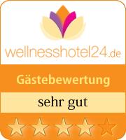 wellnesshotel24.de Bewertungen Romantik Hotel Stryckhaus